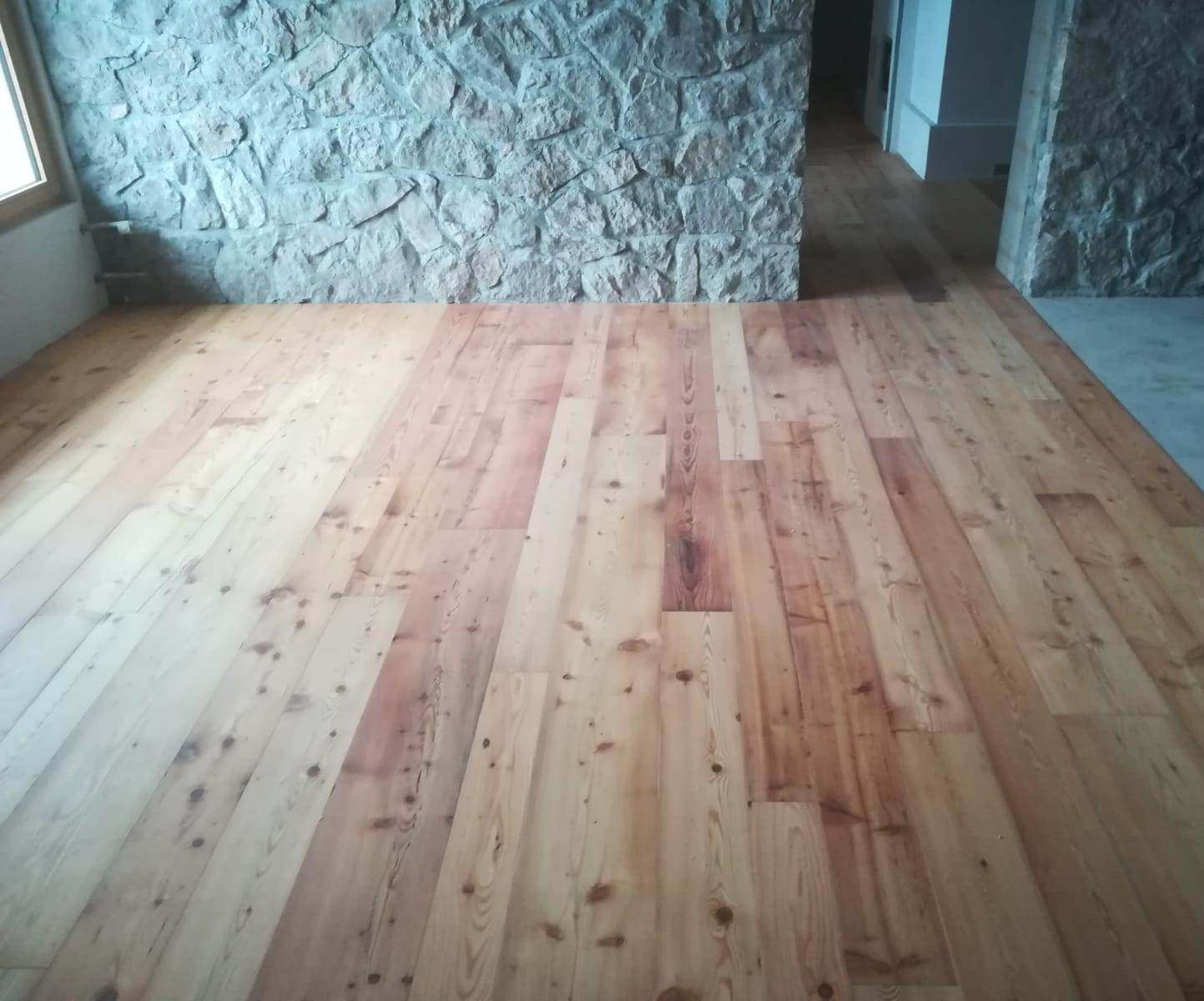 pavimenti-in-legno-ristrutturazione-abitazione-privata-selva-di-cadore-belluno-2