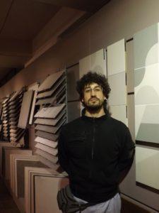 Paolo Busato - Ef Superfici di Costabissara (Vicenza)
