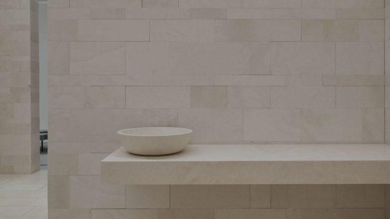 Rivestimenti bagno e cucina, pareti decorative in pietra e ...