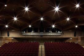 Centro Congressi della Fiera di Vicenza