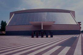 Teatro degli arcimboldi Milano