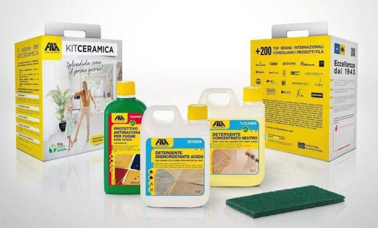 Pulire e lavare pavimenti in parquet, legno, gres e pvc Prodotti per la pulizia a Vicenza