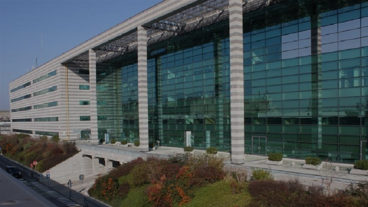 Parco scientifico e tecnologico di Marghera (Venezia)