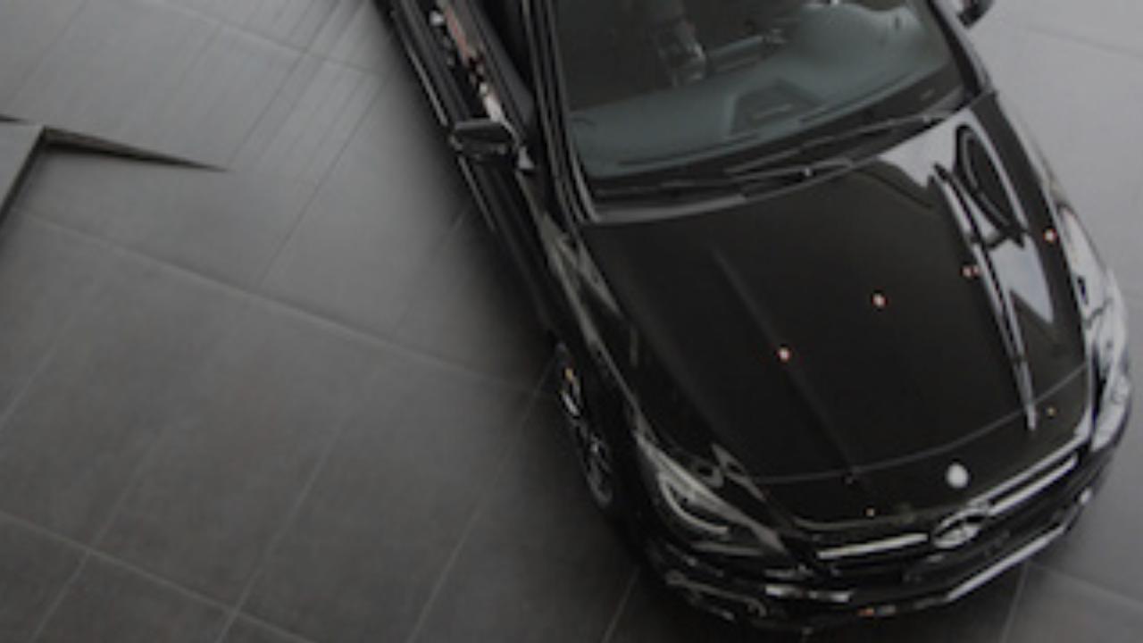 Concessionaria Mercedes di Montecchio Maggiore – Vicenza