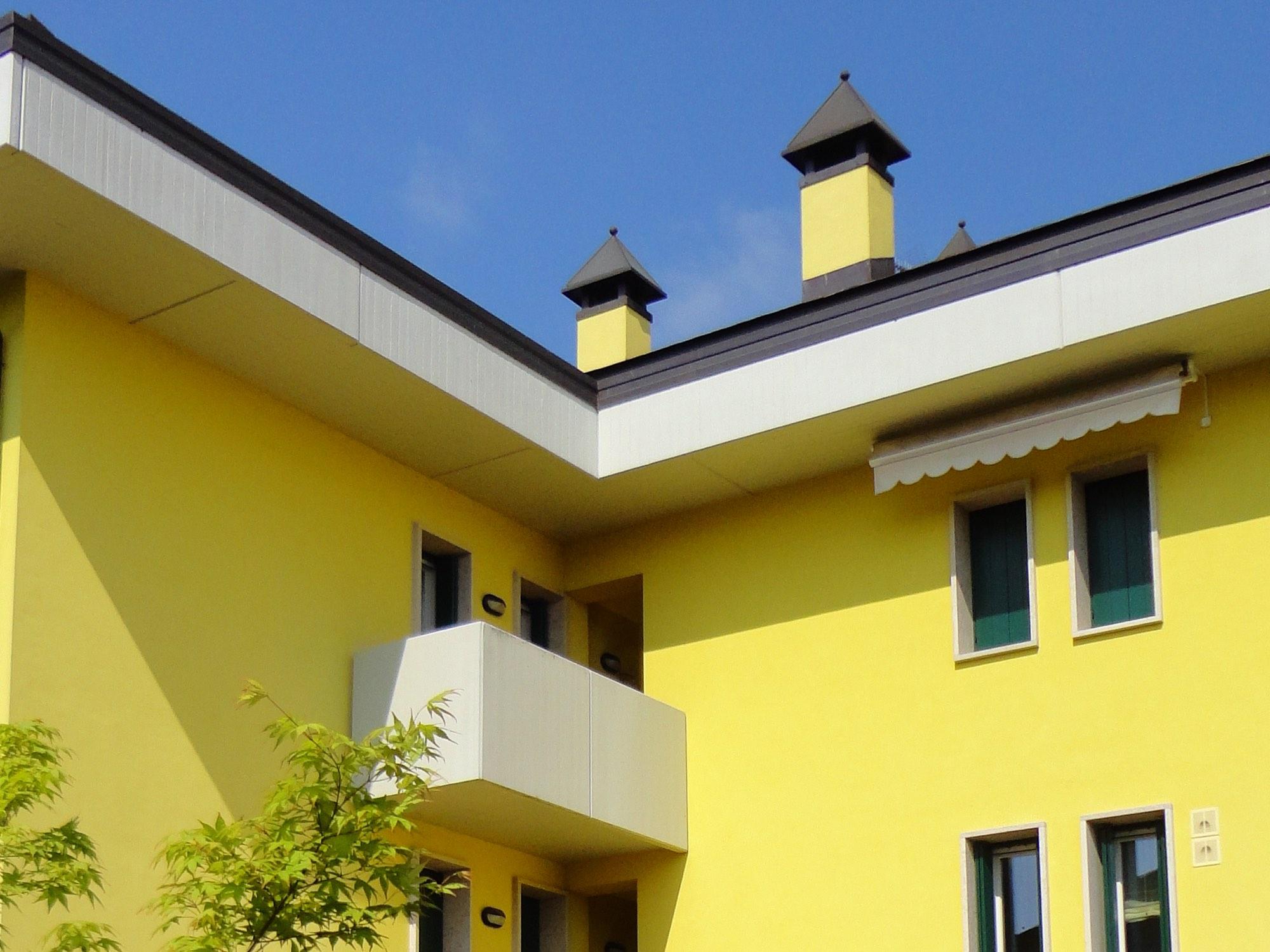 Residence I Prati di Creazzo Vicenza