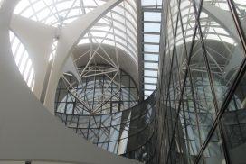 Centro direzionale Galleria Crispi Vicenza