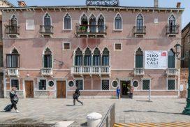 Palazzo Cavanis Venezia