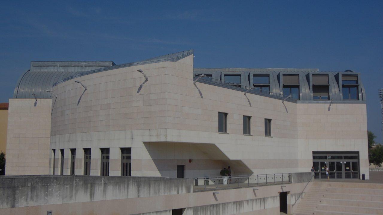 Polo universitario di Vicenza