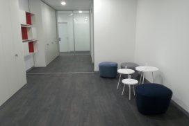 Uffici Autoware di Gallarate a Milano