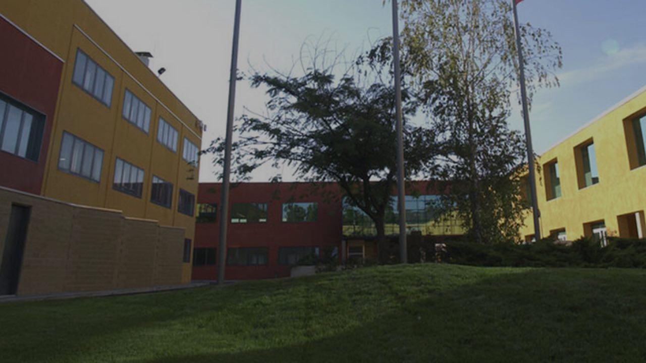 Uffici F.I.S. di Alte di Montecchio Maggiore (Vicenza)