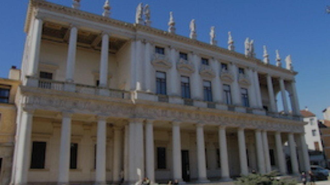 Palazzo Chiericati (Vicenza)