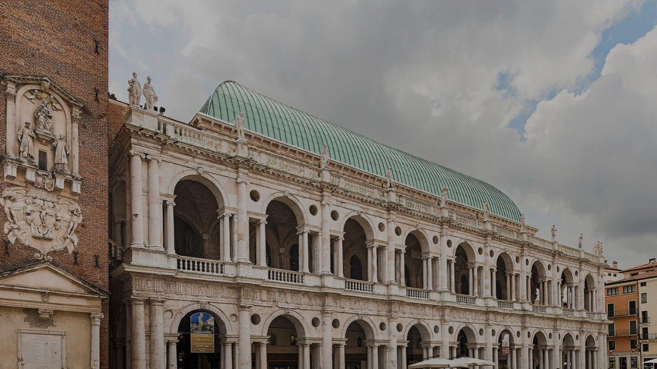 Basilica Palladiana (Vicenza)