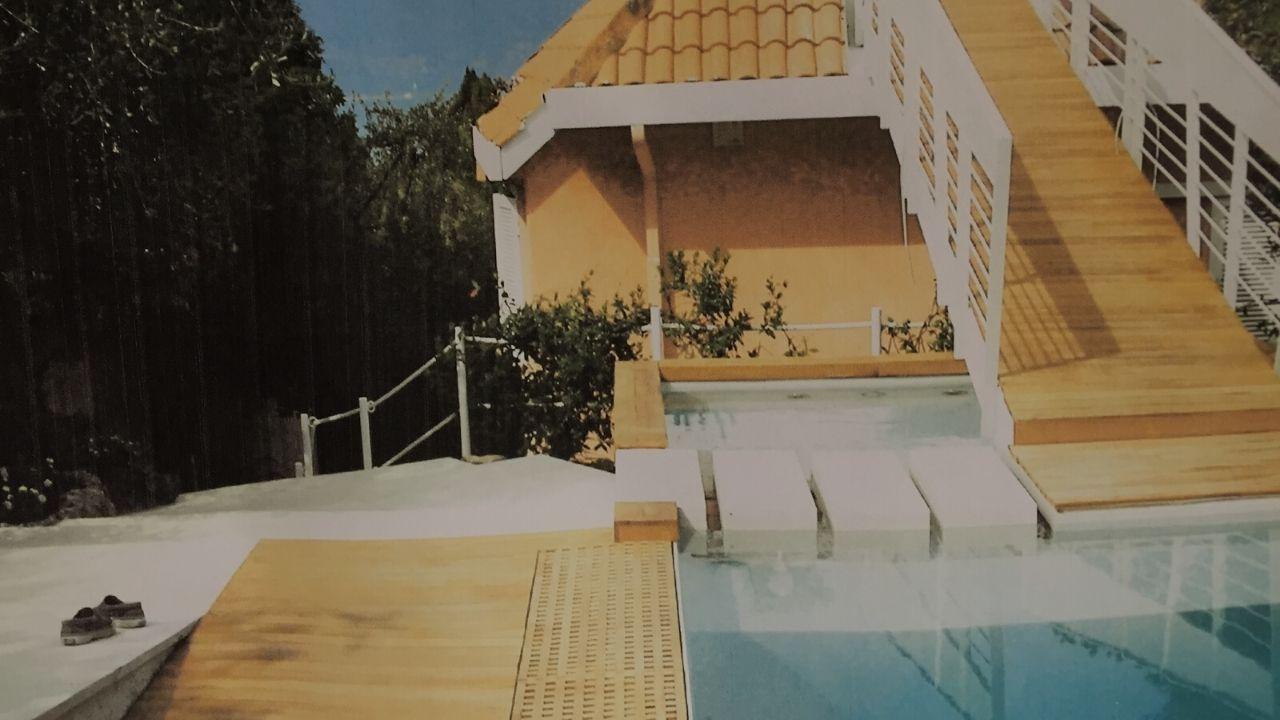 Abitazione privata di Lerici (Cinque Terre)