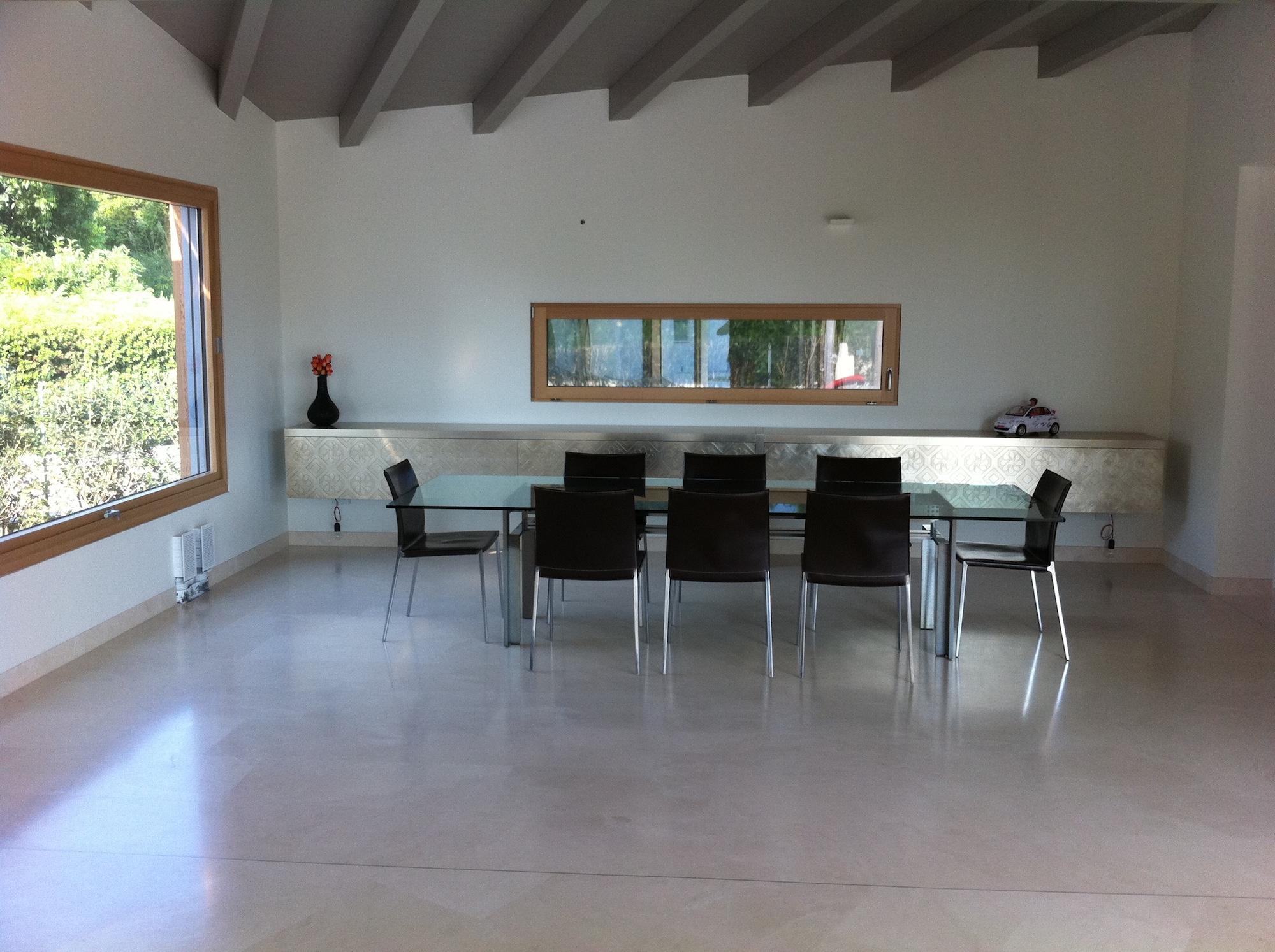 Abitazione privata di Montebelluna (Treviso)